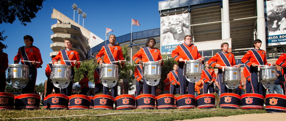 Drumline And Front Ensemble Marching Band Ensembles
